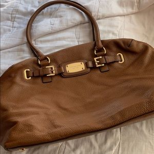 Michael Kors Weekender bag